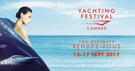 Cannes Boat Show 2017