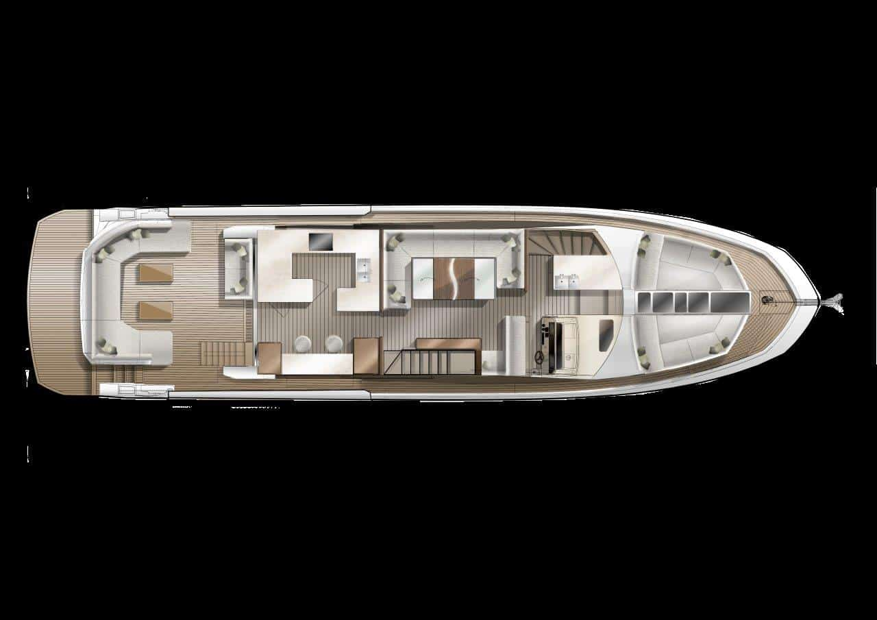 640 main deck